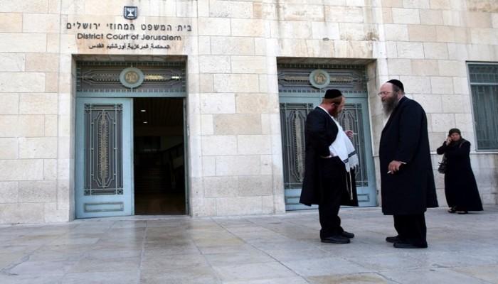 منظمة إسرائيلية ترفع دعوى ضد بنوك وجمعيات قطرية