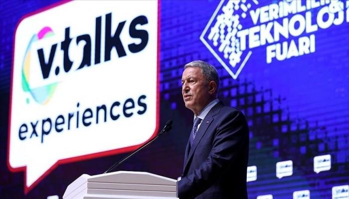 تركيا تهدف لإنتاج 80% من صناعاتها الدفاعية محليا