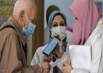 كورونا.. مصر تسجل 34 وفاة و765 إصابة جديدة