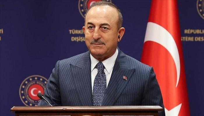 وزير الخارجية التركي يؤكد أهمية الشراكة مع الولايات المتحدة