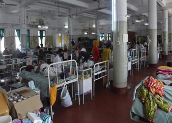 أعلى معدل وفيات عالميا.. الهند تسجل 6148 وفاة خلال 24 ساعة