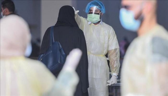1286 إصابة.. ارتفاع جديد في إصابات كورونا لليوم الرابع بالسعودية