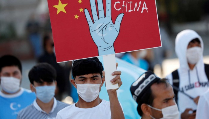 محامون يحثون محكمة دولية على التحقيق في جرائم الصين ضد الإيجور