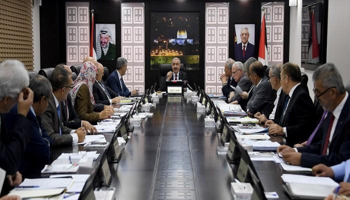 وفد وزاري فلسطيني يبحث ملف إعادة إعمار غزة بالقاهرة
