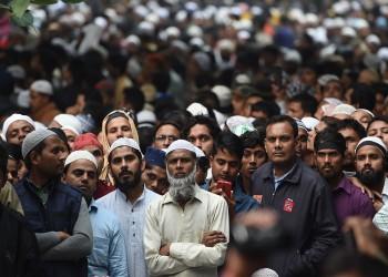 وحوش خضر بأظافر طويلة.. منظمات هندوسية تنشر خطابا معاديا لمسلمي الهند