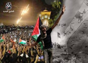 ديفيد هيرست: صراع الفلسطينيين مع الاحتلال يدخل مرحلة غير تقليدية