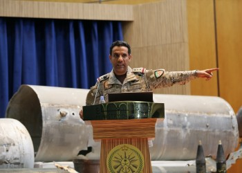 إفساحا لإيجاد حل سياسي.. التحالف يعلق عملياته ضد الحوثيين
