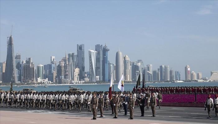 الإثنين المقبل.. قطر تكشف عن شعار اليوم الوطني