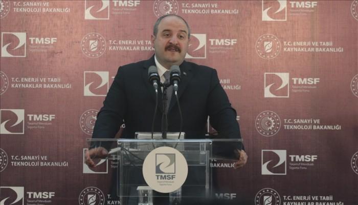 بـ1.2 مليار دولار.. تركيا تعلن اكتشاف 20 طنا من الذهب