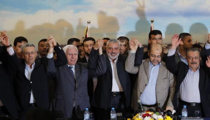 لماذا أجلت مصر اجتماع الفصائل الفلسطينية؟