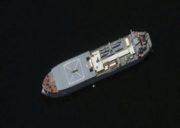 أمريكا تعبر عن قلقها من السفينتين الإيرانيتين في الأطلسي