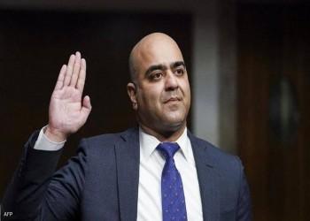 تعيين أول قاض فيدرالي مسلم في تاريخ أمريكا