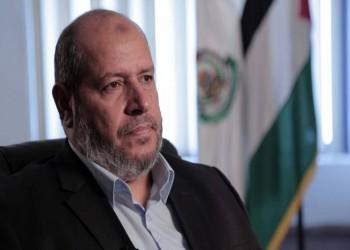 حماس: حصار غزة واستفزازات القدس يهددان وقف إطلاق النار
