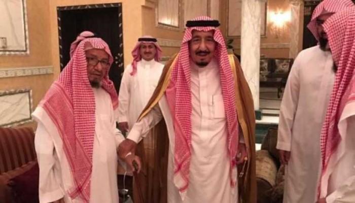 من خالد إلى سلمان.. وفاة مستشار ملوك السعودية