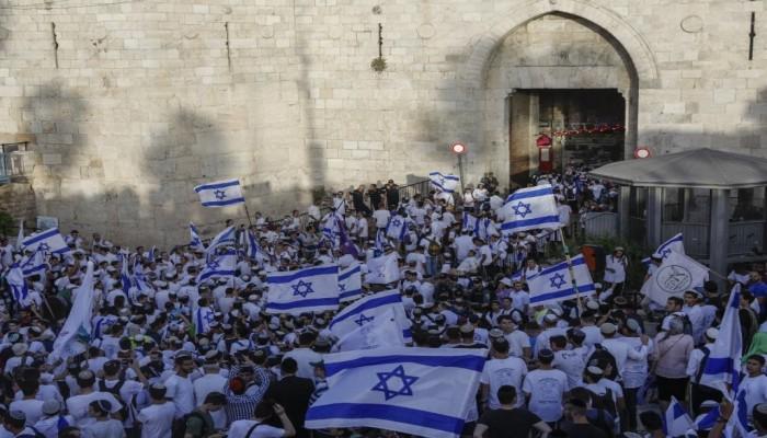 صحيفة عبرية: أمريكا طلبت من إسرائيل وقف الاستفزازات بالقدس