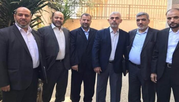 """رؤية """"حماس"""" لحوارات القاهرة المؤجلة: قيادة وطنية مؤقتة لفلسطين"""