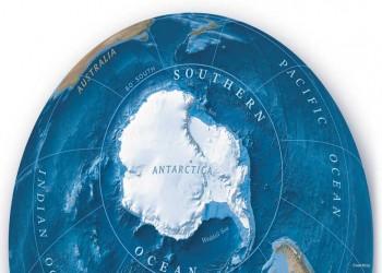 رسميا.. إعلان المحيط الخامس لكوكب الأرض