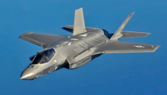 """بلومبرج: هواوي الصينية قد تحرم الإمارات من صفقة """"إف-35"""" الأمريكية"""