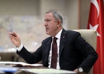 تركيا تجدد استعدادها لتبديد المخاوف الفنية حول إس-400