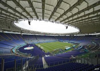 من روما.. انطلاق بطولة كأس أوروبا لكرة القدم