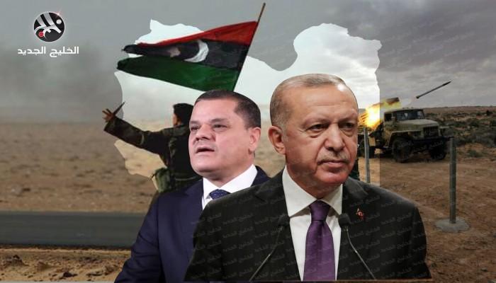 هكذا تسعى تركيا لتأمين نفوذها في ليبيا ما بعد الحرب
