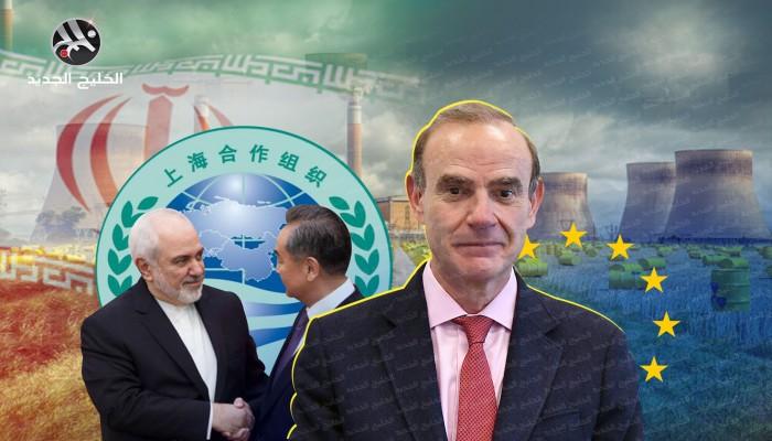 الشراكة الصينية الإيرانية تترقب نتائج محادثات فيينا النووية