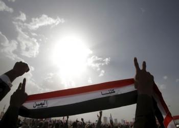 الوفد العماني يغادر صنعاء بعد بحثهم مع الحوثيين تصورهم لإنهاء الحرب