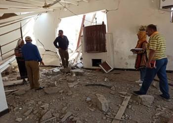 الأمم المتحدة تنتقد هجوم مأرب الجديد: كاد أن يودي بحياة عمال إغاثة