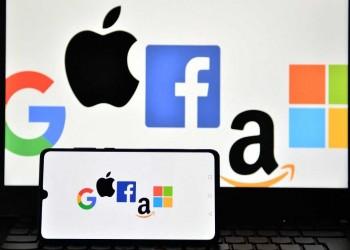 مساع بالكونجرس الأمريكي للحد من هيمنة عمالقة التكنولوجيا