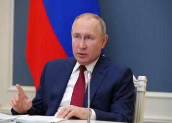 بوتين: تزويد موسكو لطهران بأقمار اصطناعية متطورة هراء