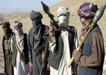 طالبان: سنعتبر قوات أي دول تبقى في أفغانستان محتلة