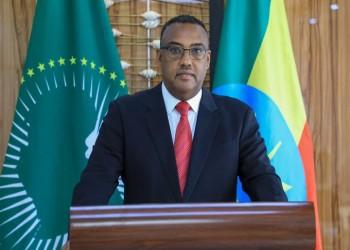 إثيوبيا تتهم جهات دولية بمحاولة تهريب أسلحة إلى تيجراي