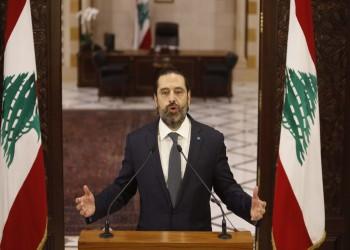 عقب لقائه المفتي.. الحريري: لبنان يتدهور اقتصاديا واجتماعيا كل يوم