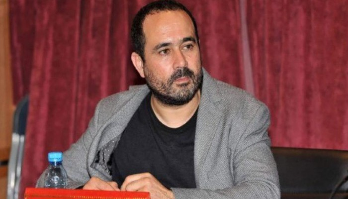 انقذوا سليمان الريسوني.. ناشطون يدعون للإفراج عن الصحفي المغربي