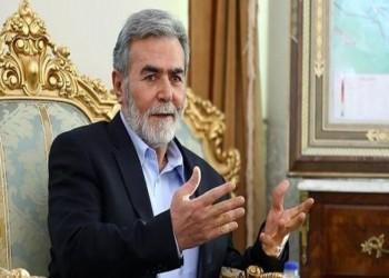 الجهاد الإسلامي: اللقاء مع رئيس المخابرات المصرية كان إيجابيا
