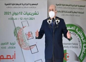 انتخابات الجزائر وصناعة الإيهام بالتحوّل