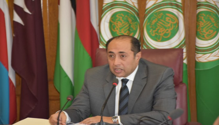 الجامعة العربية: كلفنا 4 دول بالتحرك داخل مجلس الأمن بقضية سد النهضة
