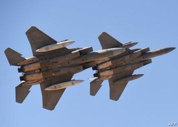 غارات للتحالف العربي على مأرب وصعدة.. والجيش اليمني: أوقعت خسائر بالحوثيين