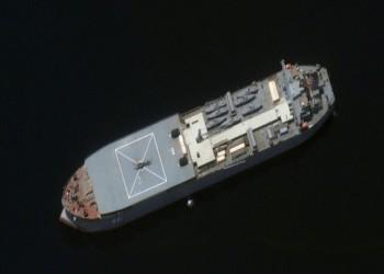 إيران تكشف الهدف من تواجد سفنها الحربية في الأطلسي