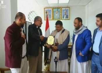 ميدل إيست آي: حماس فقدت من رصيدها باليمن بسبب تكريم الحوثي
