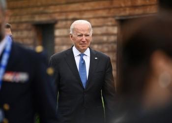 ن.تايمز: بايدن يعد خطة لمواجهة مبادرة الحزام والطريق الصينية