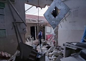 قذائف الأسد ترفع حصيلة مجزرة عفرين إلى 19 قتيلا
