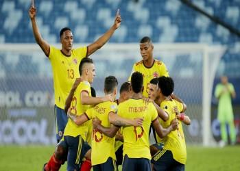 كوبا أمريكا.. كولومبيا تفوز بصعوبة على الإكوادور