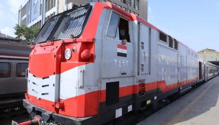 """مصر. القبض على """"متحرش القطار الروسي"""" بعد عاصفة بمواقع التواصل (شاهد)"""