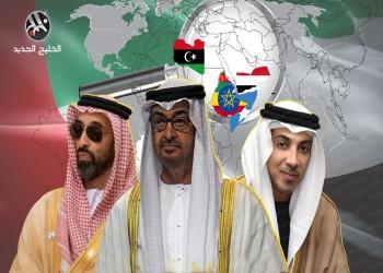فاينانشيال تايمز: الإمارات لا تتراجع عن المغامرات العسكرية