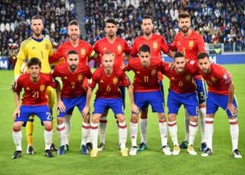 مباريات نارية.. إسبانيا والسويد وقمة مبكرة بين الأرجنتين وتشيلي