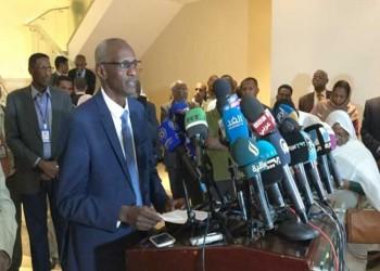 السودان يعلن رفضه مقترحا إثيوبيا لا يتضمن اتفاقا ملزما حول سد النهضة