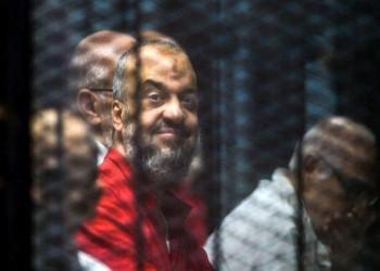 تأييد الحكم بإعدام 12 من قيادات الإخوان في قضية فض رابعة