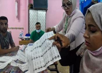 انتخابات الجزائر.. لا تغيير بخارطة الصدارة وتقدم كبير للبناء الوطني والمستقبل