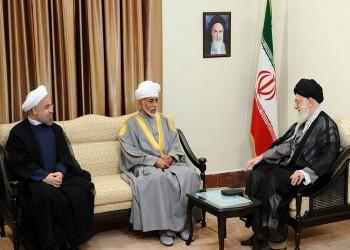 إيران وعمان: نصف قرن من العلاقات الإستراتيجية